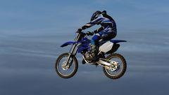 Moto-Cross Training ( 02 )