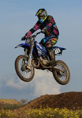 Moto-Cross Training ( 03 )