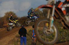 Moto-Cross Training ( 04 )