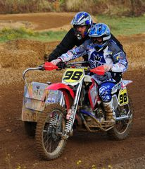 Moto-Cross Training ( 06 )