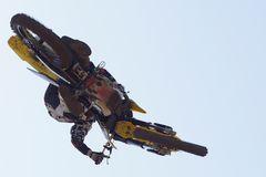 Moto Cross Wriezen