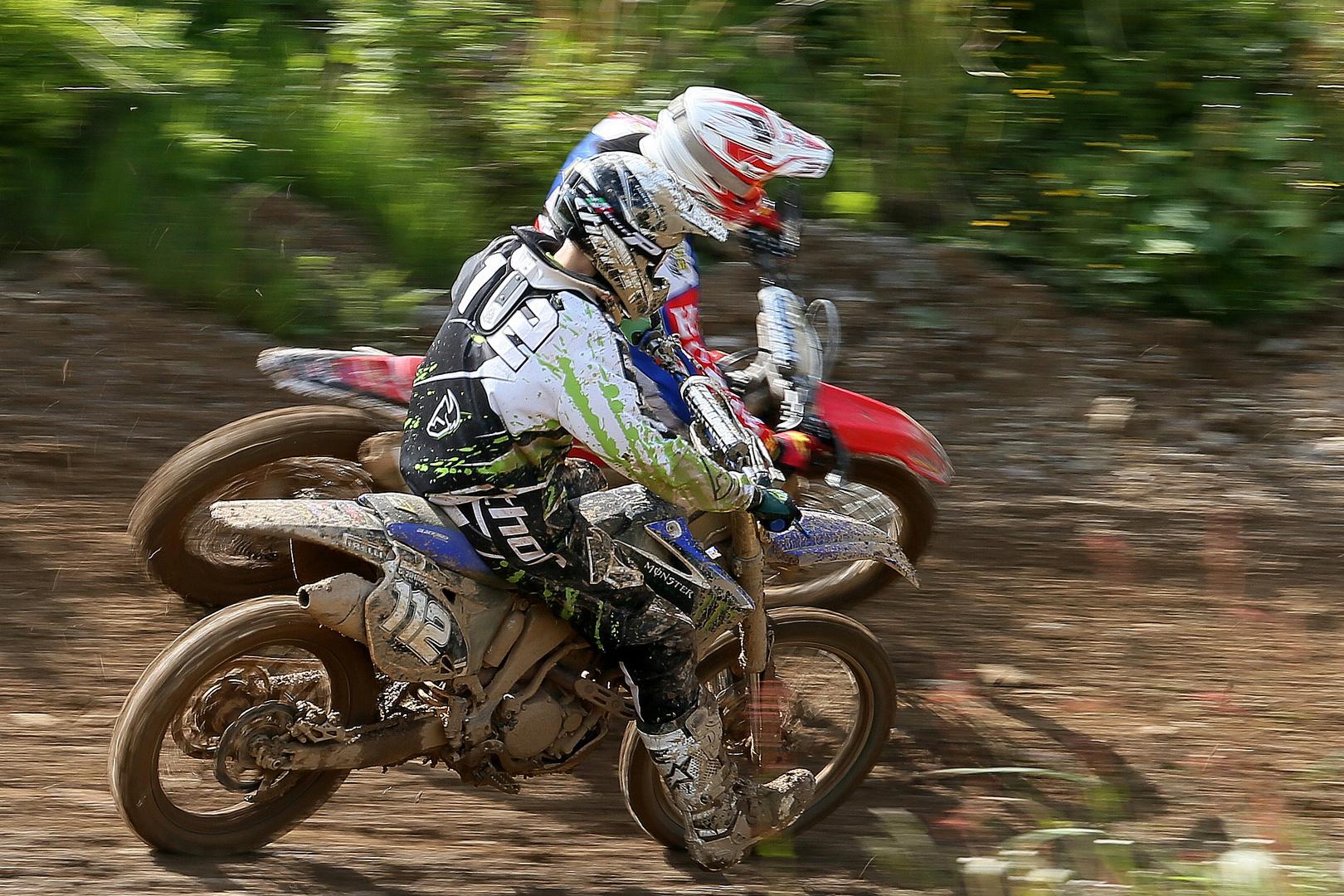 Moto Cross4