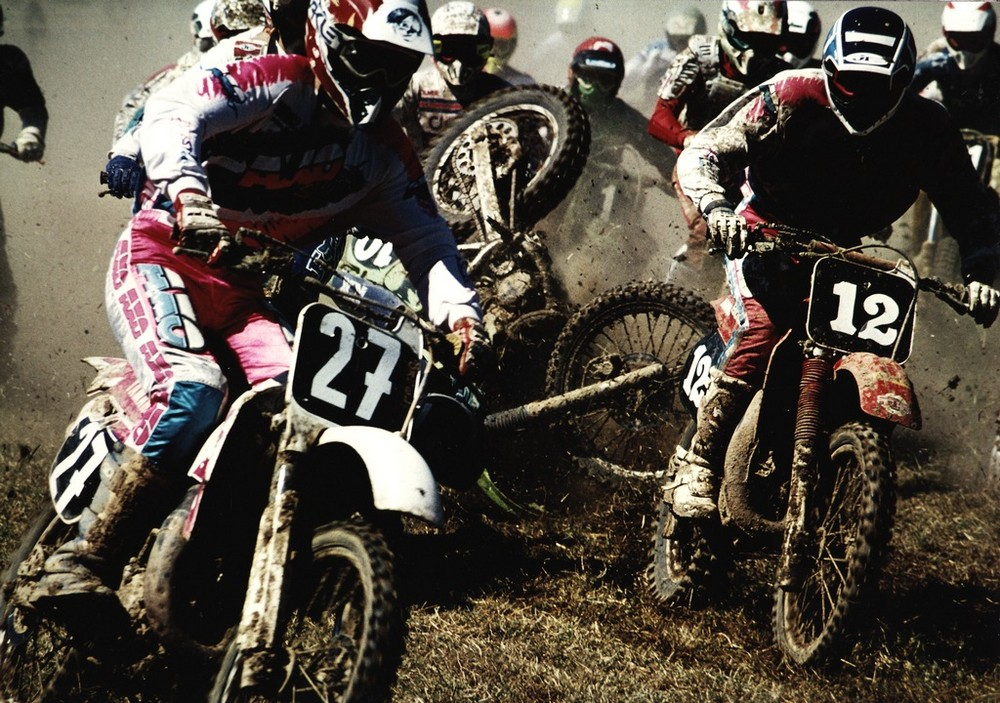 Motocross !