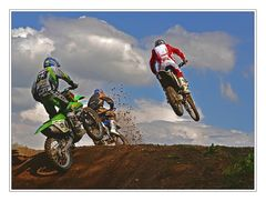 Motocross Action