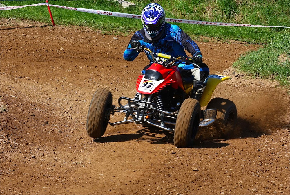 Motocross Aufenau 20.08.2011