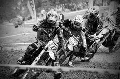 Motocross-Ballett oder ich folge dir ...