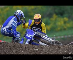 Motocross #Crash#