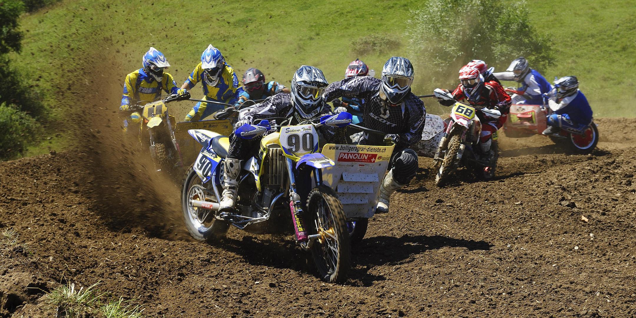 Motocross Günsberg