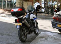 Motocross Heck