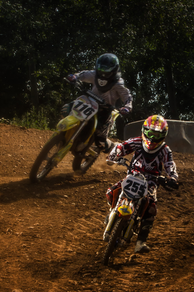 Motocross I