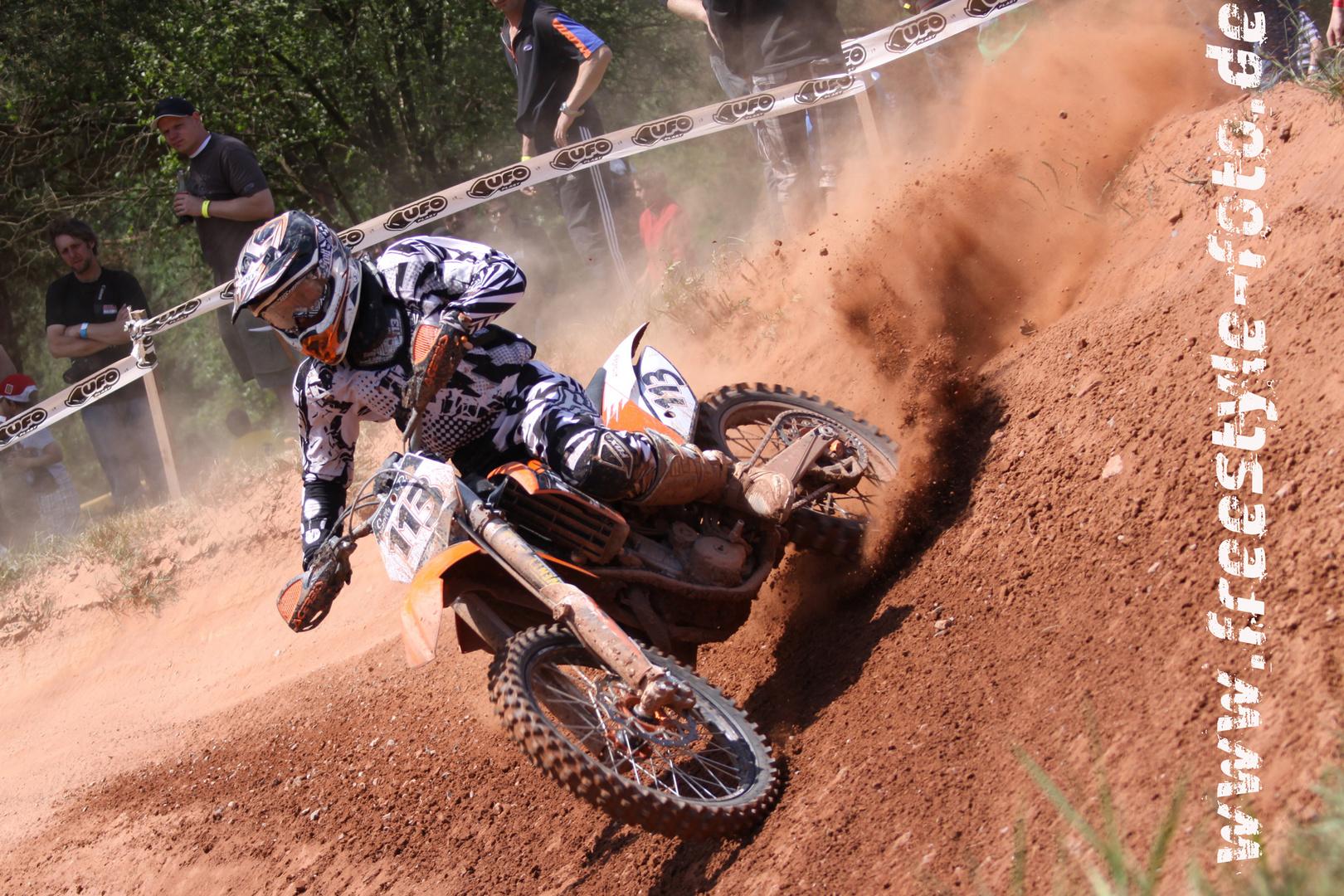 Motocross Meckbach 2011