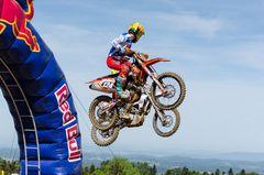 Motocross Möggers