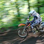 Motocross-Rennen in Kamp-Lintfort