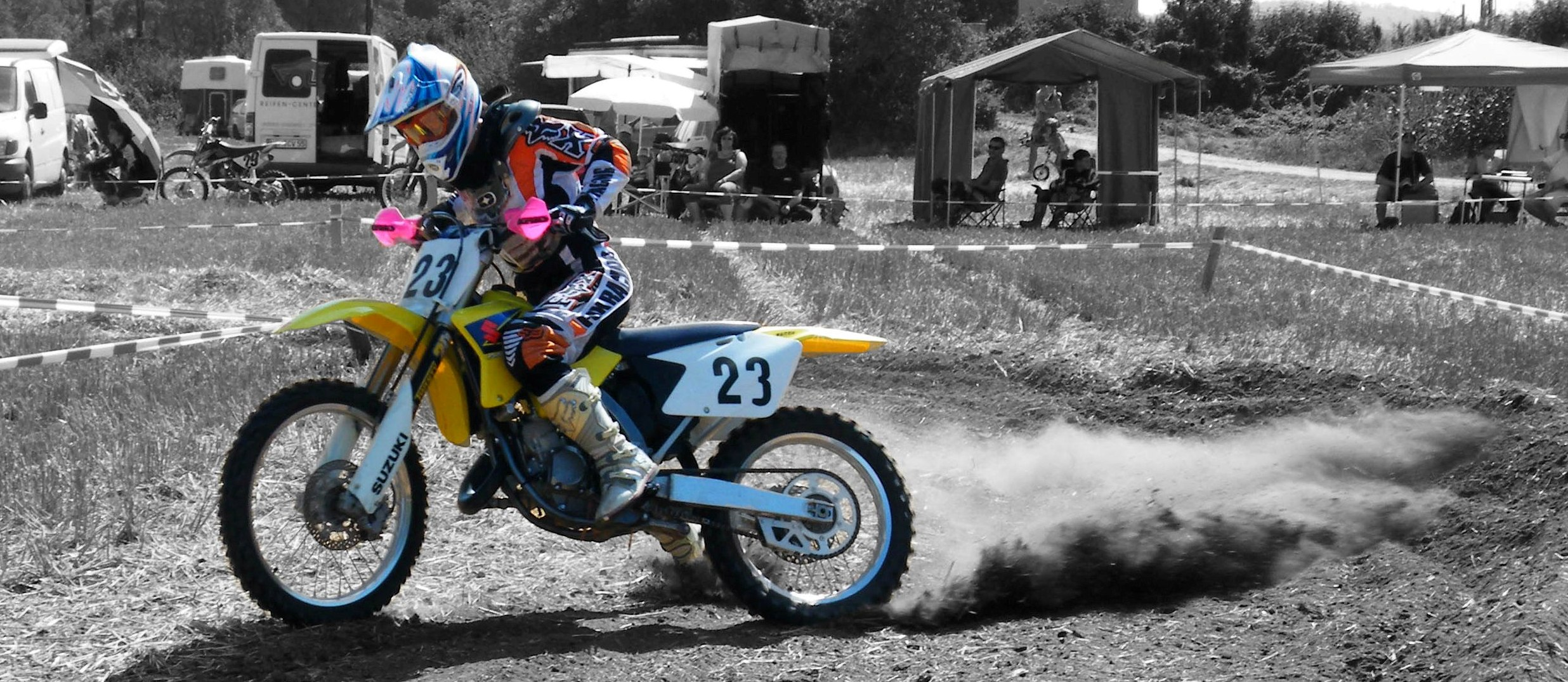 Motocross s/w