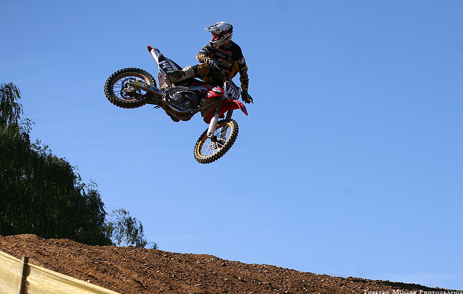 Motocross WM Jauer