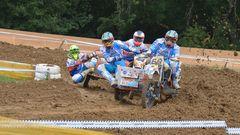 Motocrossquartett