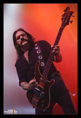 Motörhead - Lemmy
