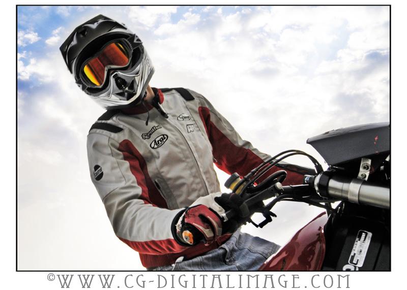 Motopunk Nico 2 - German Racewars