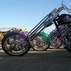 Motor Cycle steering rod