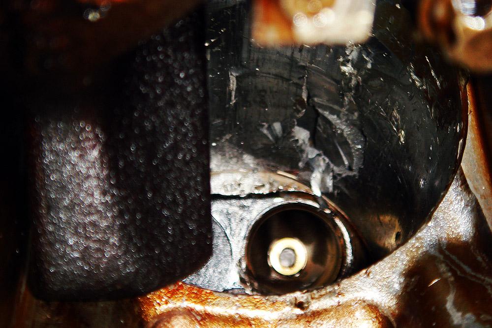 Motor kaputt 2