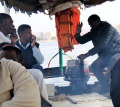 Motor läuft Egypt Ca-21-667-col
