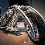 Motor Show Essen 2011 - Custombike