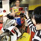 Motor Show in Thailand Apr,2007