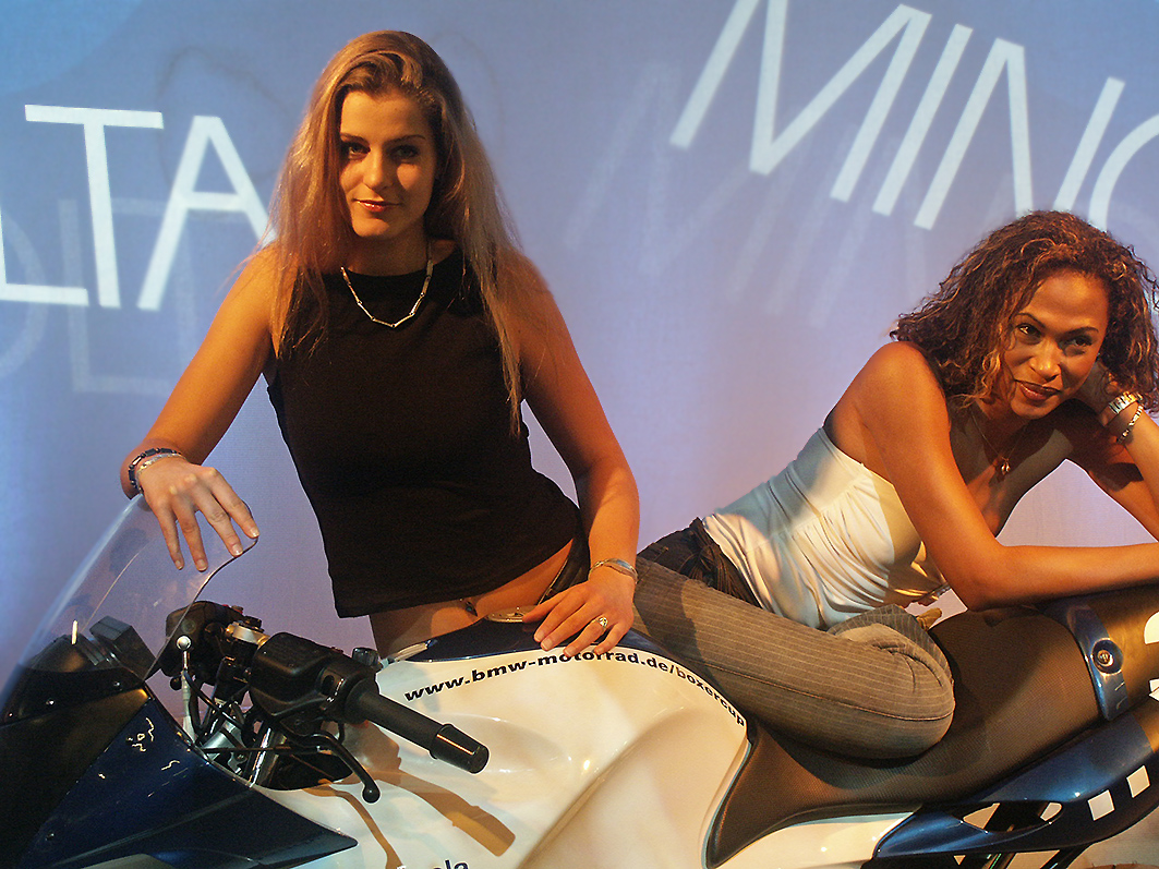 Motorad Girls