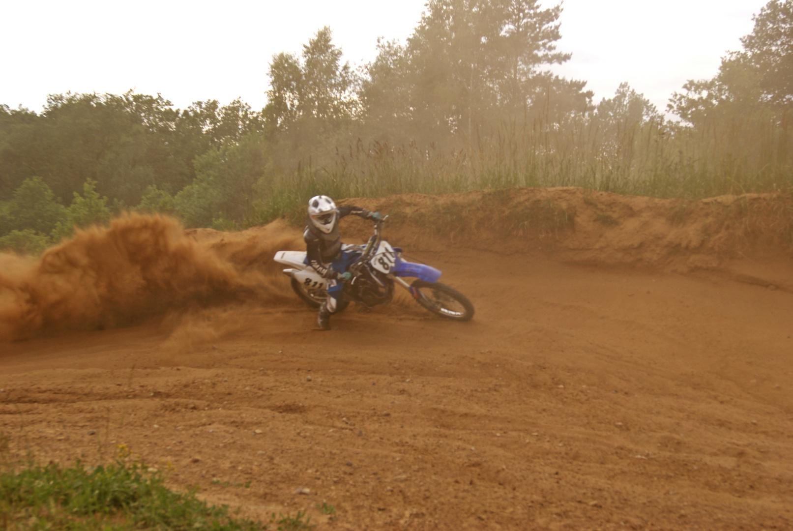 Motorcross -811-