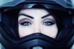 Motorcycle Jenny