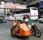 Motorcyclemania - Manila china town
