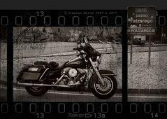 Motorcycles - My History (EVO)