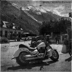 Motorcycles - My History (INTRUDER 1500)