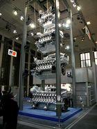 Motorenturm
