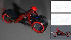 Motorrad 03