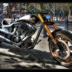Motorrad ...