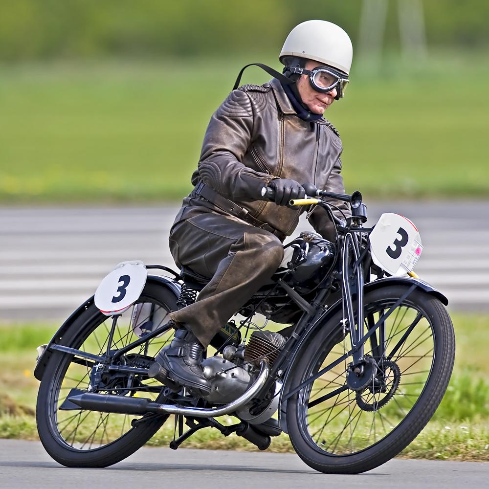 Motorrad DKW