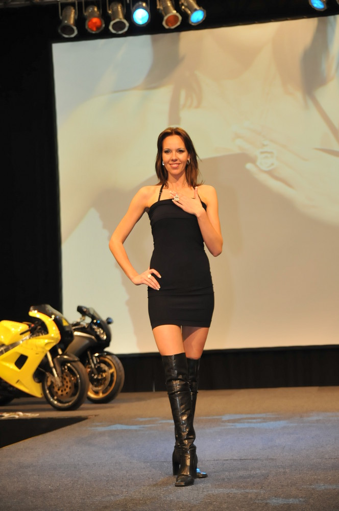 motorrad messe dortmund 6 foto bild fashion lifestyle. Black Bedroom Furniture Sets. Home Design Ideas