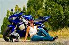 Motorrad Shooting 3