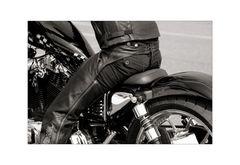 Motorrad-Sichten
