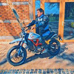 Motorrad - Wetter