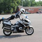 Motorradballett