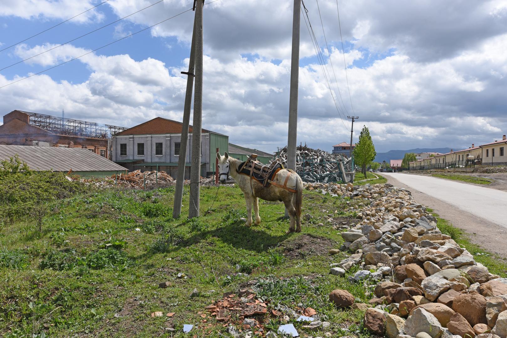 Motorradreise durch Albanien
