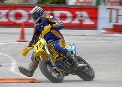 Motorradrennen am Stubaier Gletscher am 03.09.2006