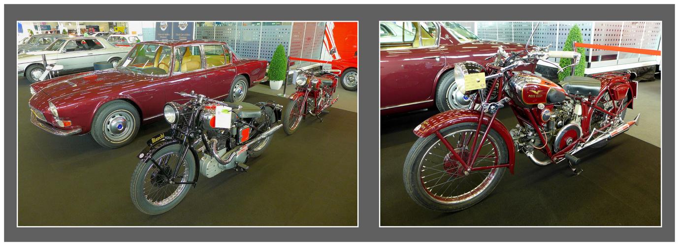 Motorradschätze