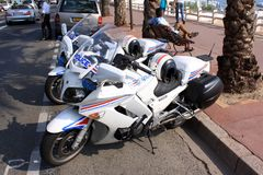 Motorräder Cannes