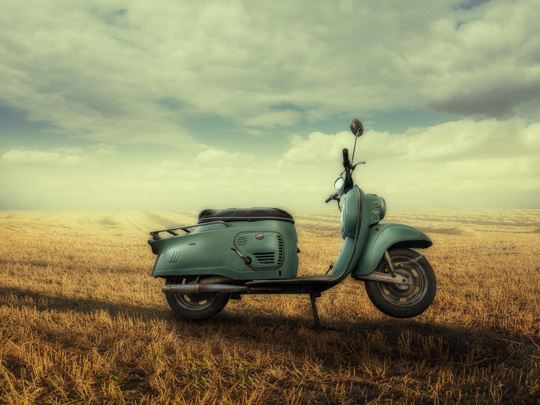 Motorroller
