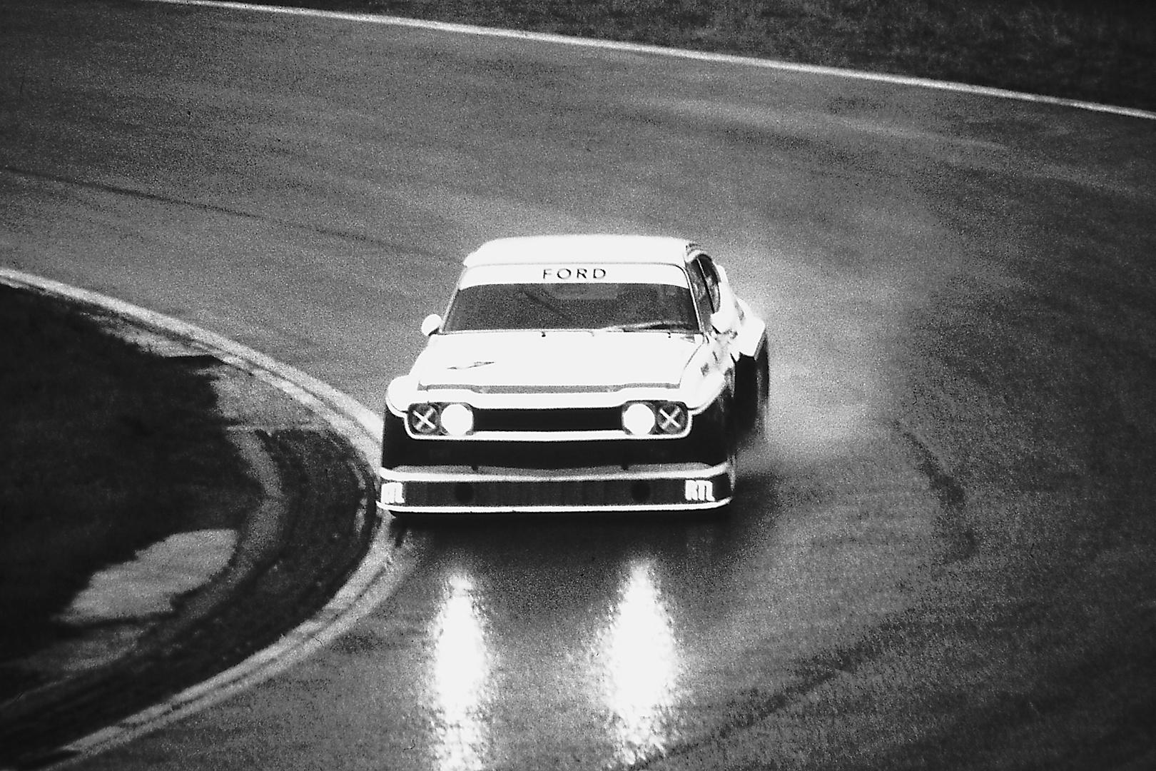 MOTORSPORT 1973