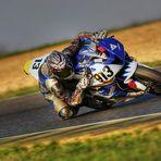 Motorsport EBV Contest