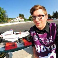 Motorsportfan